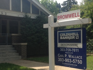 Bromwell House
